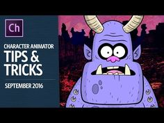 Walk through some new Adobe Character Animator tips & tricks, including animating with two characters, relinking files, sharing projects, swapping mouth sets. Web Design, Graphic Design Art, 2d Character Animation, Adobe After Effects Tutorials, Adobe Animate, Photoshop Design, Adobe Photoshop, Creative Video, Stop Motion