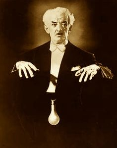 Harry Blackstone, Sr. - Biography | All About Magicians.com