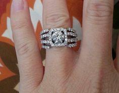 Ahhh my ring!