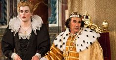 Throughout August: The Globe's all-male Original Practicies production of Shakespeare's Richard III features Mark Rylance in the title role and is a must for theatre lovers!