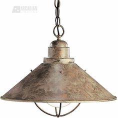 $114 Pendant Light