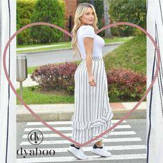 Looks perfectos para mujeres dyaboo🌺 #Nuevacolección #dyaboo #Conquistatumundo #modafemenina #Lookdyaboo #Tendenciasmoda Moda Femenina, Trends, Women