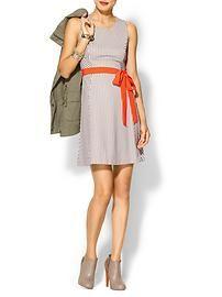 Kate Tie Waist Dress