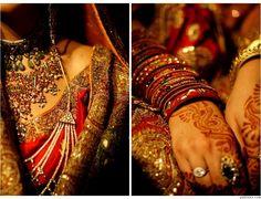 Tahira Syed's daughter.