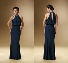 AVAIL IN CHAMPAGNE $120 Wholesale cheap mother Of The bride dress online, all size - Find best fashion summer halter evening dresses pleat beads sexy evening gown charming young mother Of The bride dress gorgeous elegant wedding party at discount prices from Chinese mother Of The bride dresses supplier on DHgate.com.