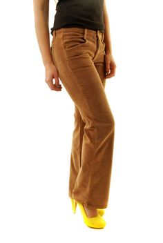 Sexy corduroy wide wale suit | women in wide wale corduroy ...