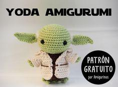 Tejer patrón-Star Wars inspirado Porg Chocolate Tapa Naranja o 13 Cm DE JUGUETE