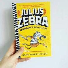 Julius Zebra is de antiheld in mijn kinderboekenkast.  Mijn #kinderboekenchallenge – De Kinderboekenkoffer Pop Tarts, Snack Recipes, Appetizer Recipes