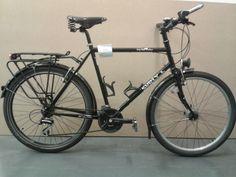 Banbury Cycles Limited: Surly Long Haul Trucker custom...