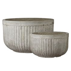 Karol flower pot set