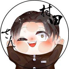 Anime Kawaii, Anime Chibi, Manga Anime, Anime Angel, Anime Demon, Handsome Anime Guys, Dragon Slayer, Cute Anime Wallpaper, Slayer Anime