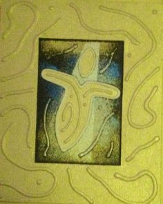 My 1st Andy Lakey Art piece!