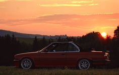 BMW E30 TCBAUR (///M5 E34 engine)