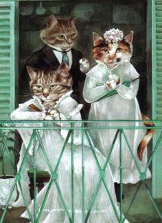 """""""The Balcony (Edouard Manet)"""" par Susan Herbert"""
