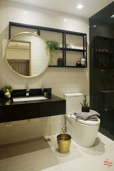 Living with Style? Here's a modern with a bit of luxurious touch Interior Design transformation of a Residential Model Unit. Empire Design, Residential Interior Design, Design Model, Touch, Luxury, Modern, Furniture, Home Decor, Style