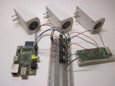 Enchufes eléctricos controlados por voz con Raspberry Pi - Raspberry Pi