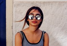 LeSpecs No Smirking Milky tort #lespecs #nosmirking #sunglasses