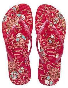 24fe82f23ad378 SugarSmile  Do You Love Dolls  Havaianas Releases Their Slim Dolls  Collection!