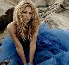 Shakira! Shakira!