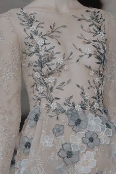 "myfavoritefashionthings: "" "" Georges Hobeika Fall 2016 "" """
