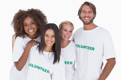 Help Improve the World as a Volunteer Organiser
