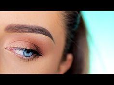 How to Apply Eyeshadow Like a PRO: Beginners Tips, Tricks & Hacks! - YouTube