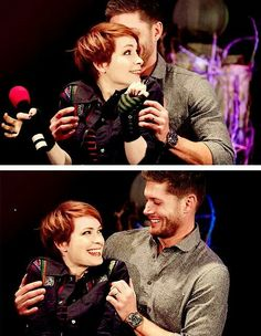 THEY ARE SO ADORABLEE!!! THE WAY JENSEN LOOKS AT HER OH MY GODDDD!!!!! ❤️❤️❤️❤️❤️❤️❤️❤️❤️❤️❤️❤️❤️❤️❤️❤️❤️❤️❤️❤️❤️❤️❤️❤️❤️❤️❤️❤️❤️