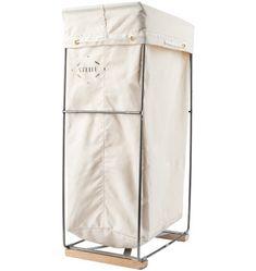 Steele Canvas Hamper : for hallway next to bedrooms and bathroom