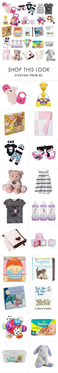 """Tig's Baby Girl//Baby Shower"" by blaizeg ❤ liked on Polyvore featuring Harley-Davidson, Playskool, CHICCO, Circo, H&M and Carter's #carterbabygirl #harleydavidsongirlsbaby"