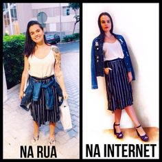 """278 curtidas, 41 comentários - Kika Spricigo Personal Stylist (@kikaspricigo) no Instagram: """"A vida real às vezes não consegue ser assim tão glamorosa né mores? Kkk 🤷🏻♀️…"""""""