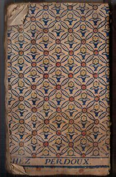 BACHAUMONT-Memoires-secrets-de-la-Republique-des-Lettres-1784