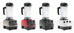 The Most Comprehensive Blendtec vs Vitamix Review