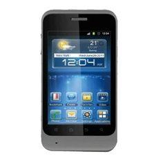 """ZTE Kis - Smartphone libre (pantalla táctil de 3,5"""" 320 x 480, cámara 3.15 Mp, 200 MB, procesador de 800 MHz, 512 MB de RAM, S.O. Android 2.3), negro y plata B00880UBWG - http://www.comprartabletas.es/zte-kis-smartphone-libre-pantalla-tactil-de-35-320-x-480-camara-3-15-mp-200-mb-procesador-de-800-mhz-512-mb-de-ram-s-o-android-2-3-negro-y-plata-b00880ubwg.html"""