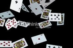 playing cards being thrown - Yahoo Image Search Results Play Game Online, Online Casino Games, Online Games, Flying Card, Image Now, Black Backgrounds, Card Stock, Stock Photos, Game Room