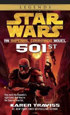 Star Wars Imperial Commando 501st