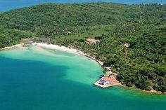 Capela de Nossa Senhora do Loreto, Ilha dos Frades,  Loreto, Salvador - Bahia