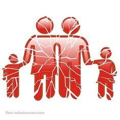 La crisis Familiar se puede generar por situaciones naturales en el desarrollo de la familia o por agentes externos a ellos.