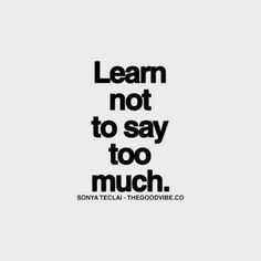 talk less, listen more//note to self Words Quotes, Wise Words, Me Quotes, Motivational Quotes, Inspirational Quotes, Friend Quotes, Great Quotes, Quotes To Live By, Keep Quiet Quotes