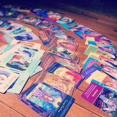 Can you use Oracle Cards to Connect with Spirit? Find out here!