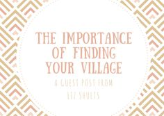The Importance of Finding Your Village: A Guest Post from Liz Shults - Louden Clear in Education Middle School Ela, Middle School English, English Classroom, Finding Yourself, Teacher, Island, Education, People, Blog