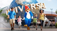 6 Family-Friendly Theme Parks In Southeast Asia