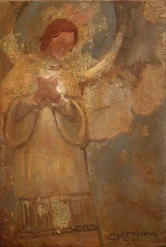 Angel of Empathy