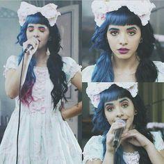 Melanie Martinez is so pretty *^*