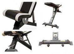 Adjustable Weight Bench, Weight Benches
