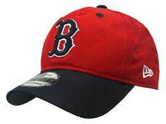 48115f93 ... clearance new era mlb boston red sox batting practice baseball hat  9twenty cap f452a b5a1b