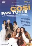 Cosi Fan Tutte [DVD] [English] [2009]
