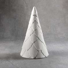 Duncan Ceramics has been a leader since 1946 with a network of distributors that make superior-quality ceramic art products accessible worldwide. Hand Built Pottery, Slab Pottery, Ceramic Pottery, Ceramic Christmas Decorations, Ceramic Christmas Trees, Christmas Clay, Modern Christmas, Ceramic Decor, Ceramic Art