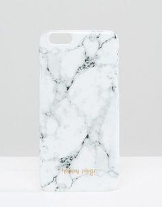 Bild 1 von Textile Federation – Carrara Marble – Hülle für iPhone 6/6S