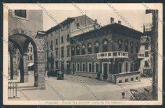 Piazza Scalelle vista da via Talenti, viaggiata 14.8.1939