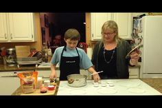 Vote for my family's video starting Oct. 15 and help us win prizes in the Ben's Beginners™ Cooking Contest!